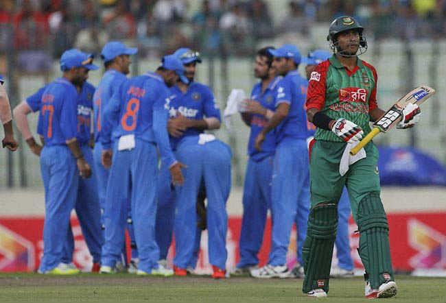बांग्लादेश ने इतिहास रचा, भारत को हराकर श्रृंखला में कब्जा जमाया