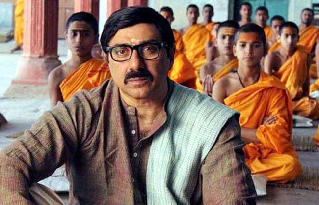 ''मोहल्ला अस्सी'' विवाद : सनी देओल को अब 13 जुलाई का इंतजार...