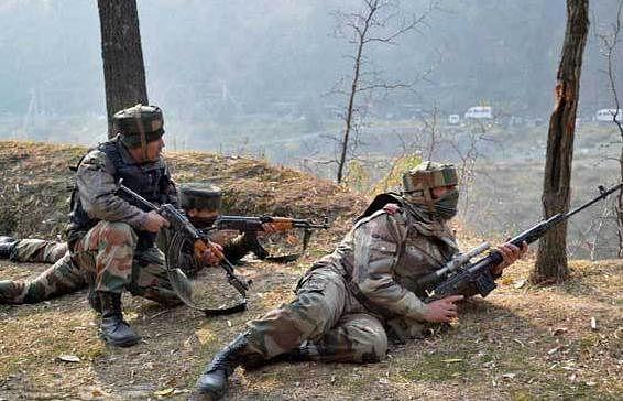 भारतीय सैन्य अकादमी में बम की खबर झूठी निकली