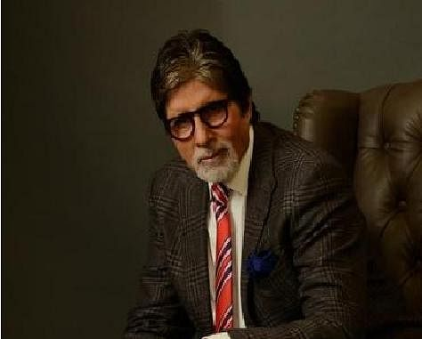 जानिये, अमिताभ बच्चन को कहां से मिली फ्रेंच कट दाढ़ी रखने की प्रेरणा