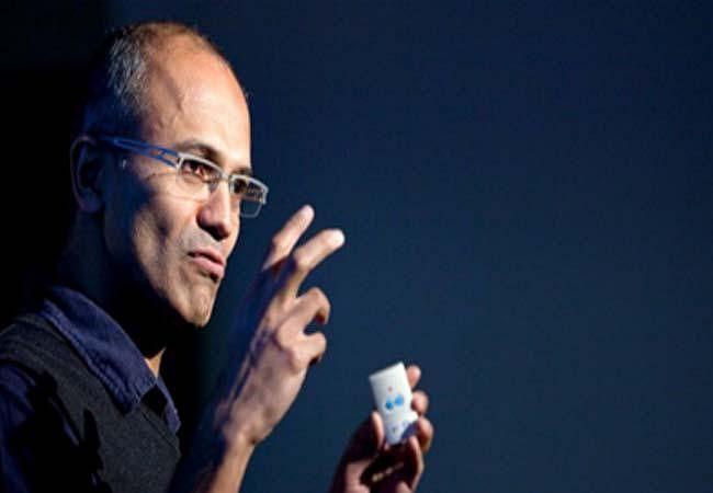 माइक्रोसॉफ्ट के सीईओ सत्या नाडेला ने बताया क्यों मोबाइल के क्षेत्र में पीछे रह गयी कंपनी
