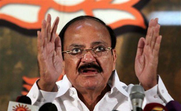 भाजपा का राहुल पर पलटवार कहा, 440 से 44 तक कैसे पहुंची कांग्रेस...