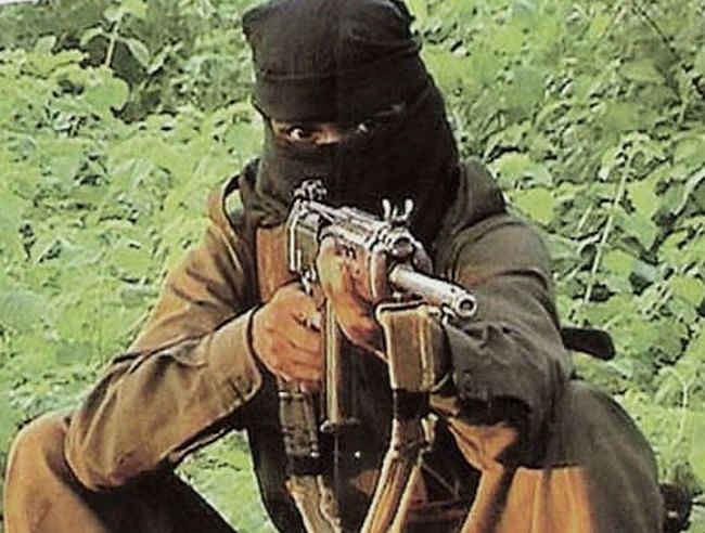 जमुई में हत्याओं का दौर चलाने की योजना बना रहे नक्सली को किया गया गिरफ्तार