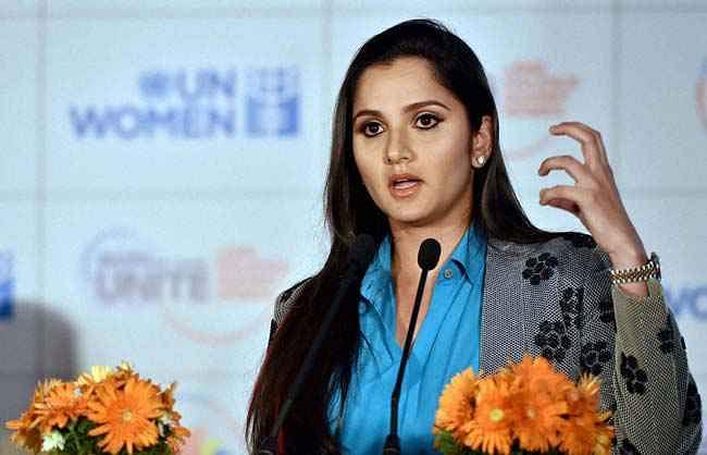 कर्नाटक हाईकोर्ट ने सानिया मिर्जा को खेल रत्न दिये जाने पर लगायी रोक