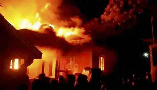 मणिपुर हिंसा में आठ लोगों की मौत, जानिये आखिर क्या है इस हिंसा का कारण?