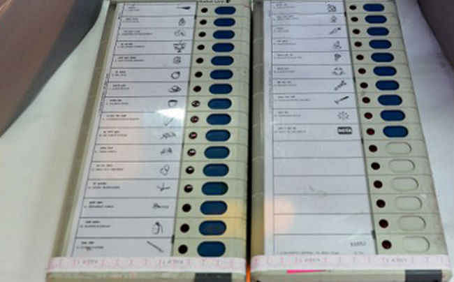 पांच चरणों में हो सकता है बिहार विस चुनाव