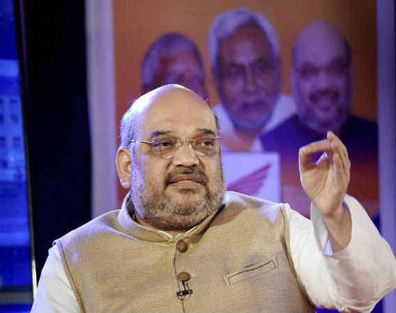 विधानसभा चुनाव : अमित शाह ने किया बिहार में कैंप, तैयार किया चुनावी रणनीति का ब्लूप्रिंट