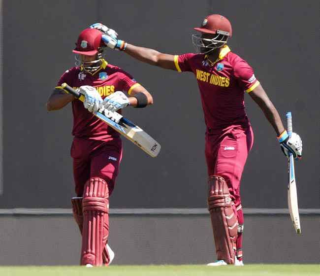 आईसीसी चैंपियंस ट्रॉफी में बांग्लादेश टीम की धमाकेदार इंट्री, वेस्टइंडीज की टीम बाहर