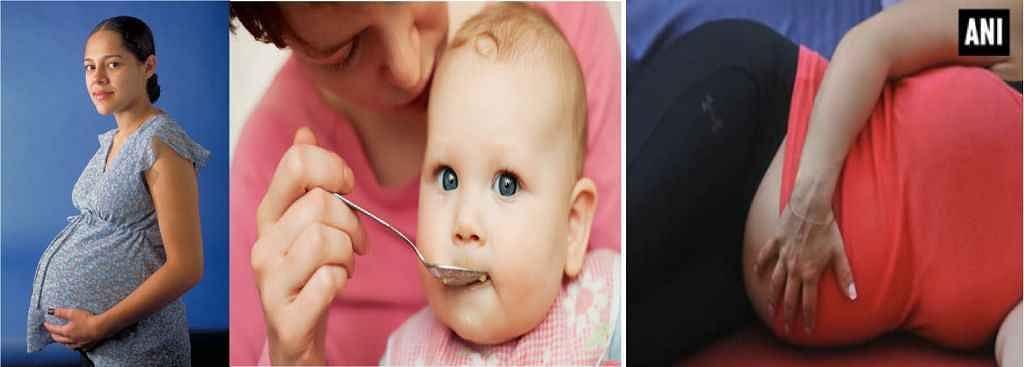 आनुवांशिक बीमारियों का ज्ञान अब गर्भ में ही...