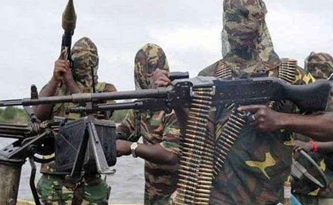 तालिबान और लादेन से भी ज्यादा कट्टर है बोको हराम, नाइजिरिया में 43 मजदूरों का सिर कलम