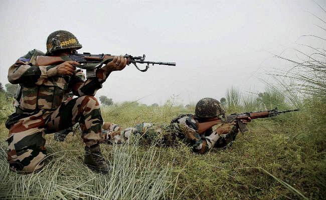 भारतीय सैनिकों ने की बड़ी कार्रवाई, पाकिस्तान की चार चौकियां नष्ट