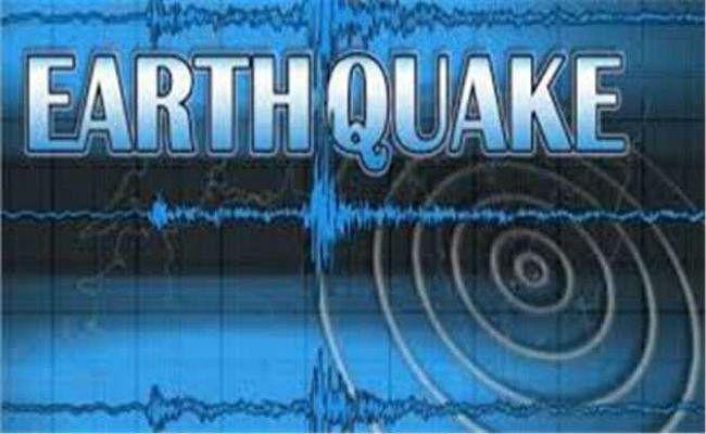 भूकंप के झटकों से दहला दिल्ली-एनसीआर, राजस्थान के अलवर में था भूकंप का केंद