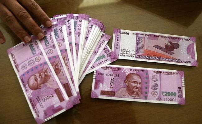 रिश्वत में सीआई ने लिये 2000 के नये नोट, निगरानी ने पकड़ा रंगे हाथ