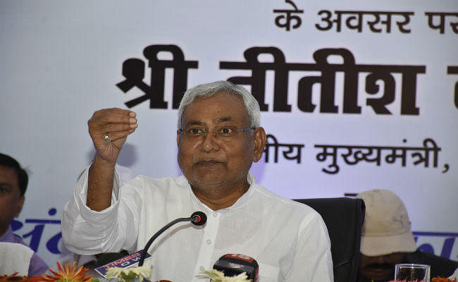 Bihar Election 2020: टिकट मांगने वाले कार्यकर्ताओं से नीतीश ने कही यह बात, राज्यभर के पार्टी कार्यकर्ताओं से की मुलाकात...