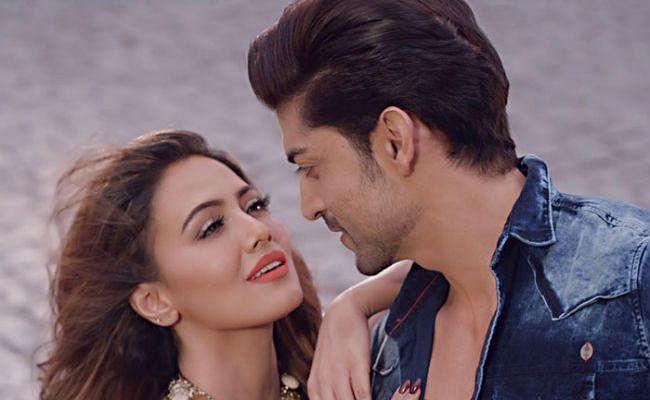 Movie Review ''वजह तुम हो : सना खान, गुरमीत चौधरी, शरमन जोशी