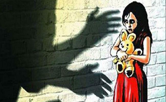 पांच साल की बच्ची के साथ दुष्कर्म का प्रयास, आरोपित सैलून मालिक गिरफ्तार