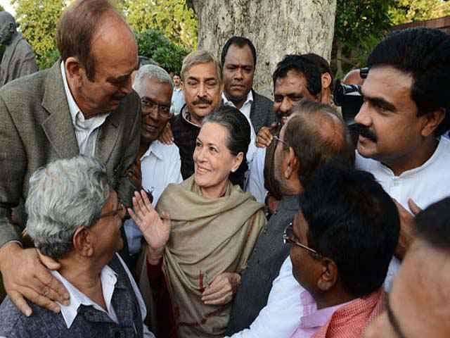 पश्चिम बंगाल में क्या लेफ्ट व कांग्रेस बिहार के महागंठबंधन जैसा दिखायेंगे करिश्मा?