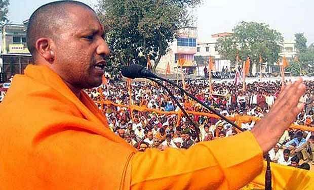 योगी आदित्यनाथ को बनायें मुख्यमंत्री पद का उम्मीदवार : भाजपा सांसद