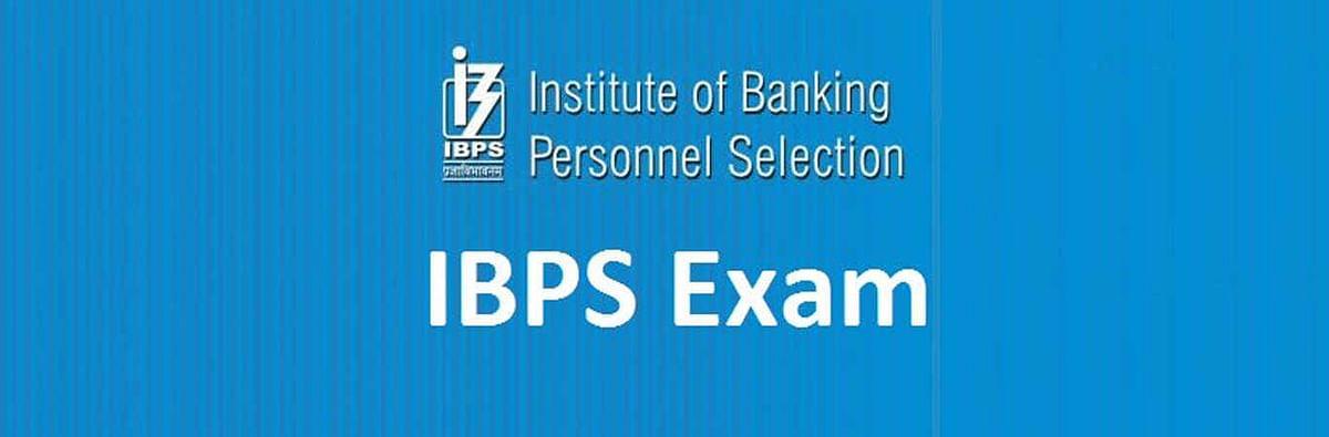 IBPS CWE Clerks V परीक्षा के लिए इंटरव्यू को खत्म कर मेन एग्जाम को मुख्य बनाया