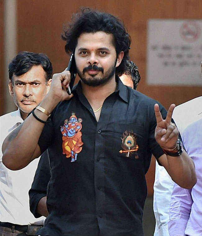 केरल की पिच पर भाजपा के लिए गेंदबाजी करेंगे श्रीसंत !