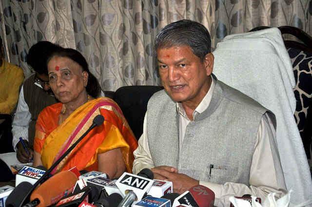 उत्तराखंड : रावत ने सरकार गठन का मौका मांगा, हाइकोर्ट ने केंद्र के जवाब का वक्त बढ़ाया