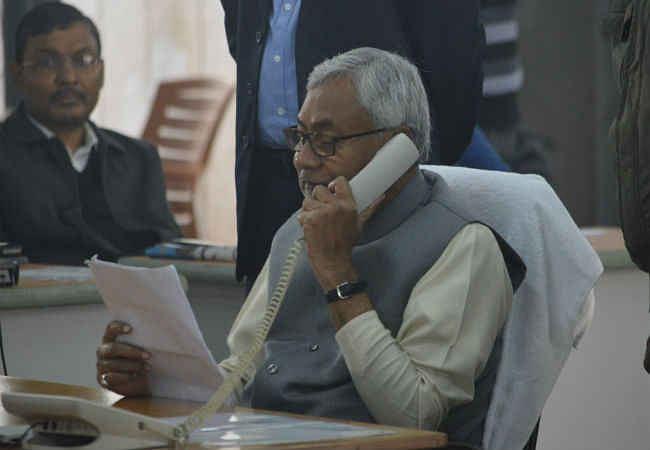 फिर लगने जा रहा नीतीश कुमार का जनता दरबार, जानें कहां और किस दिन सीधा मुख्यमंत्री से कर सकते हैं अपनी शिकायत