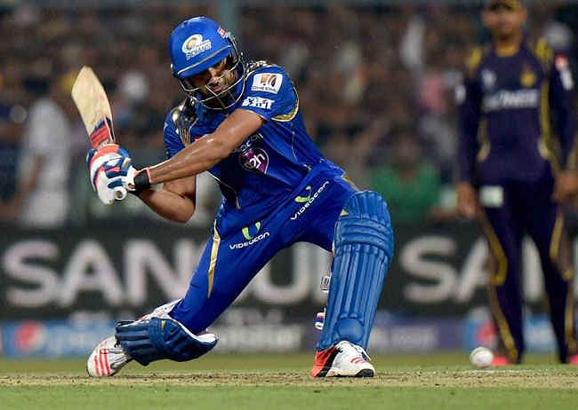IPL : रोहित की कप्तानी पारी, मुंबई इंडियन्स ने कोलकाता नाइटराइडर्स को छह विकेट से हराया