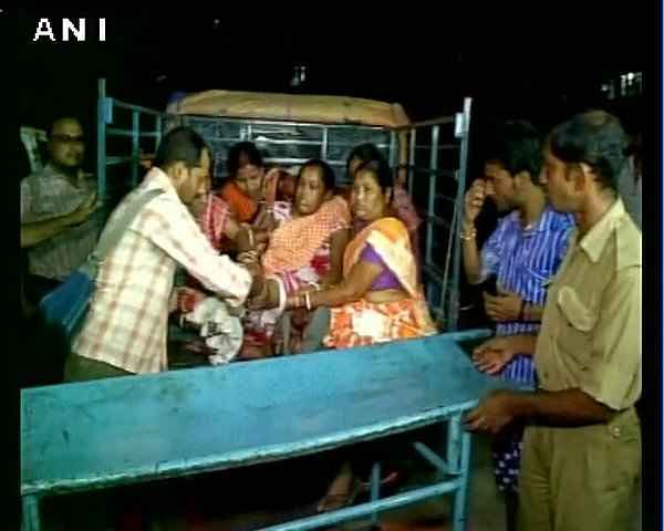म्यांमार में भूकंप, दिल्ली-NCR समेत पूर्वी और उत्तर भारत हिला, पढें कितना हुआ नुकसान