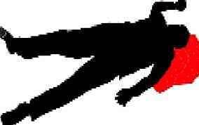 UP : लखनऊ में अधिवक्ता की गोली मारकर हत्या