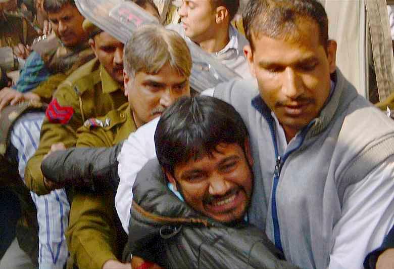 'बिहार टू तिहाड़ ' किताब में अपना दर्द लिखेंगे कन्हैया कुमार