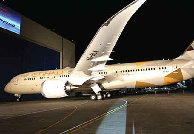 एतिहाद एयरवेज ने अबू धाबी के लिए मुंबई से शुरू की सबसे महंगी फ्लाइट