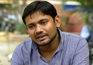 Bihar Election 2020 : बिहार में एनडीए गठबंधन के दल खेल रहे हैं 'कोना-कोना' : कन्हैया कुमार