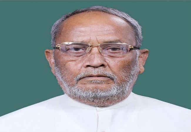 मुख्यमंत्री नीतीश कुमार 'PM मटैरियल'' नहीं : RJD MP तस्लीमुद्दीन