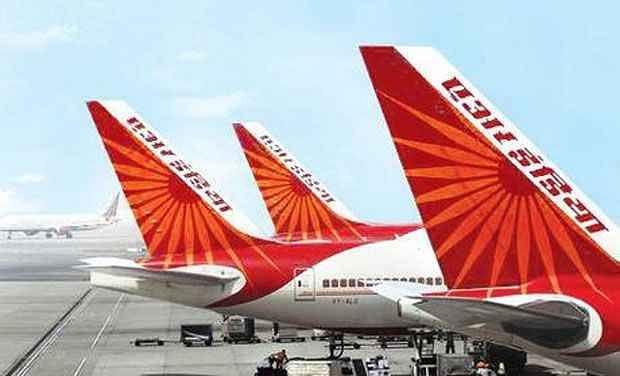 ट्रेन का टिकट नहीं हुआ कन्फर्म तो ''टेंशन न लें'', ''एयर इंडिया है न''