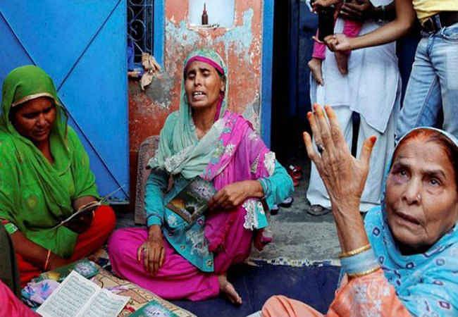 दादरी में फिर बढ़ा तनाव, धारा- 144 लागू