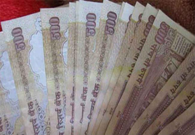 बिहार : अररिया में कनीय अभियंता 15 हजार रुपये घूस लेते गिरफ्तार