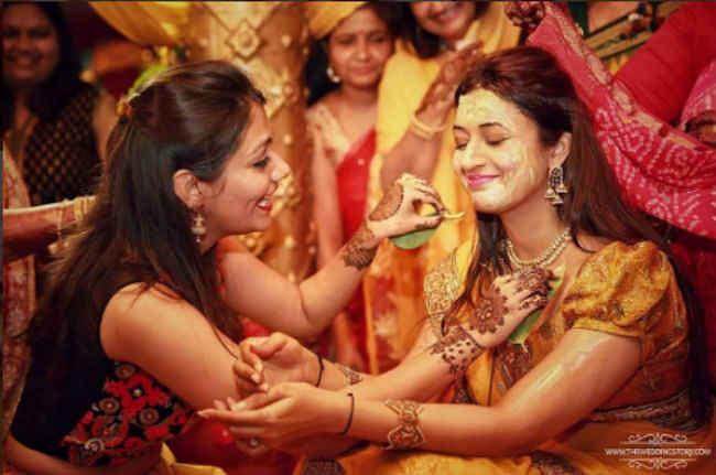 जानें, संगीत सेरेमनी में दिव्यांका के लिए कौन सा गाना 'DEDICATE'' करेंगे विवेक ?
