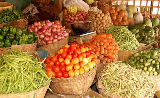 थोक मुद्रास्फीति जून में 1.81 प्रतिशत घटी, पर खाद्य पदार्थ महंगे