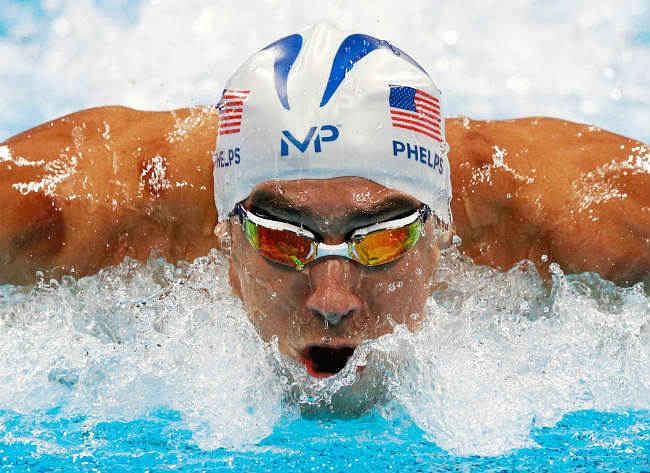 Rio Olympic 2016 : फेल्प्स ने ओलंपिक में 22वां स्वर्ण पदक जीता