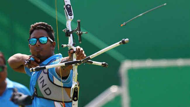 Tokyo Olympics LIVE: अतनु दास का मैच जारी, पीवी सिंधु-पूजा रानी से मेडल की उम्मीद