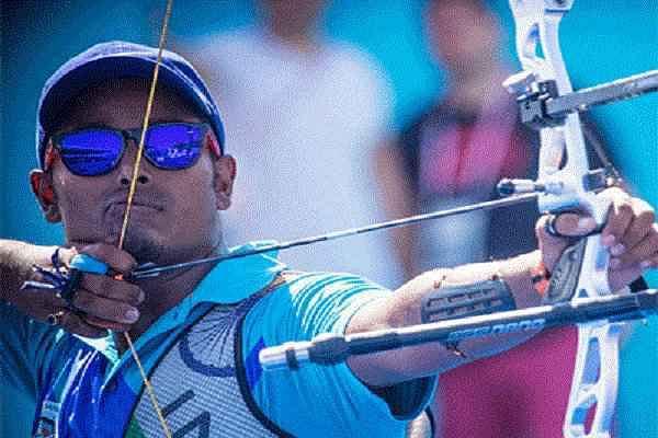 अतनु दास बाहर, ओलंपिक में भारतीय तीरंदाजों का अभियान खत्म