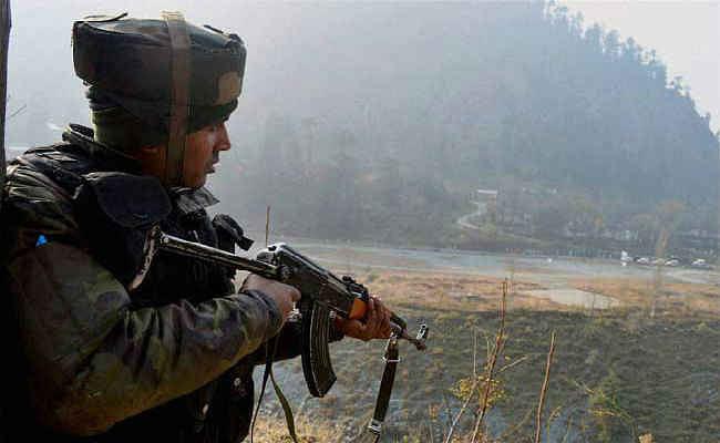 भारतीय वायु क्षेत्र में घुसा पाकिस्तानी विमान,सुरक्षा एजेंसियां चौकस