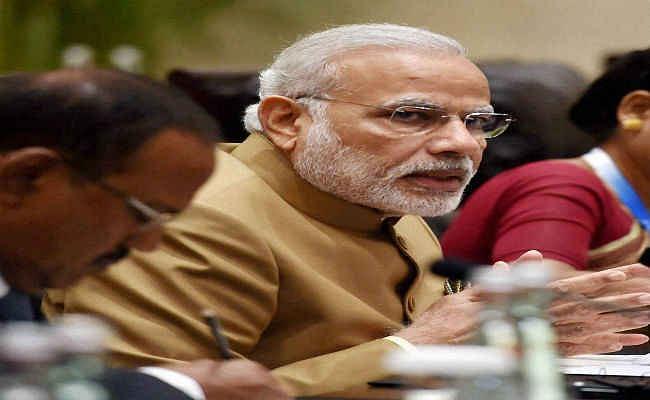G-20 समिट में PM MODI ने कहा , दक्षिण एशिया में एक देश फैला रहा है आतंकवाद
