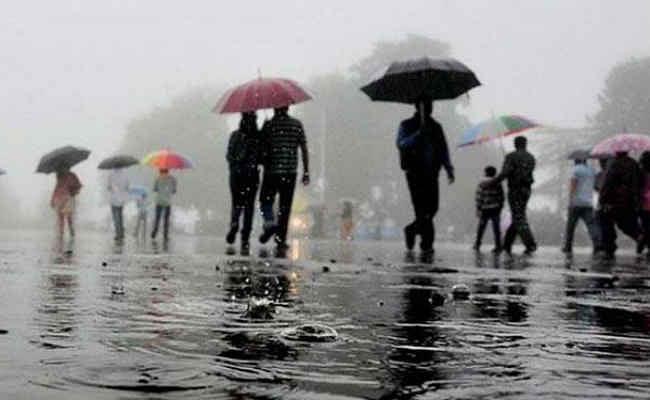 Bihar News: बिहार के कई जिलों में आज भी होगी बारिश और ठनके गिरने की आशंका, मौसम विभाग ने जारी किया अलर्ट