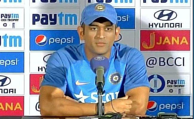 अलग-अलग फारमेट के लिए अलग कप्तान भारत के लिए उपयुक्त नहीं : महेंद्र सिंह धौनी