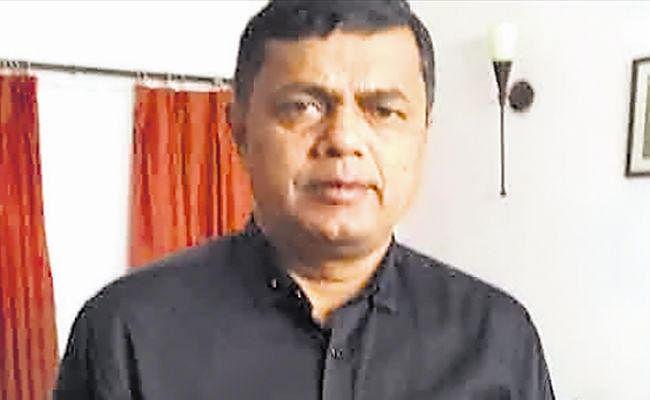 SC-ST छात्रवृत्ति घोटाला : वरिष्ठ IAS अधिकारी एसएम राजू के बाद एक और अधिकारी सस्पेंड