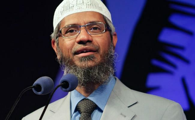 इस्लामिक धर्मगुरु जाकिर नाईक की संस्था के अधिकारियों से ED ने की पूछताछ