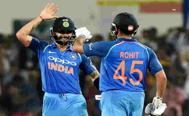 ICC ODI Rankings: वनडे रैंकिंग में विराट-रोहित की बादशाहत बरकरार, बुमराह को हुआ नुकसान, जानें कौन किस नंबर पर पहुंचा