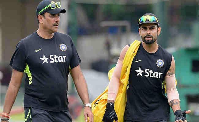 रवि शास्त्री को आगे भी टीम इंडिया का कोच देखना चाहते हैं कपिल देव, कहा- प्रदर्शन अच्छा तो हटाने की क्या जरूरत?