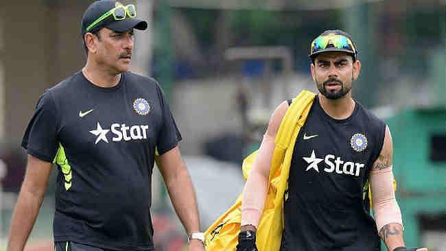 IND vs ENG: कोच रवि शास्त्री और कप्तान  कोहली पर भड़का BCCI! बिना इजाजत पब्लिक इवेंट में जाने पर मचा बवाल